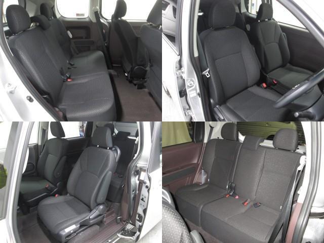 助手席回転チルトシート 電動車椅子収納装置 全国無料一年保証(12枚目)