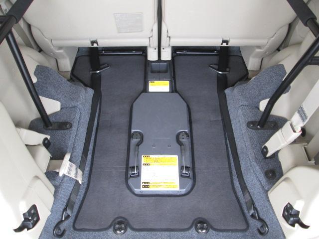 スロープタイプ車椅子1基積6人乗り全国無料一年保証(11枚目)