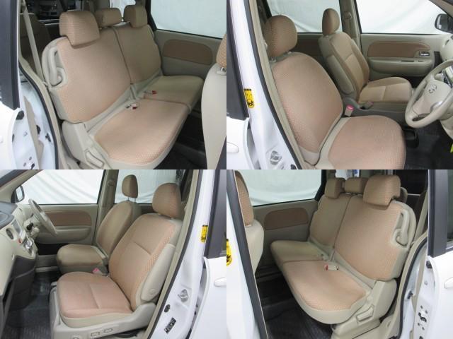 助手席リフトアップシート車椅子収納装置付7人乗り無料一年保証(16枚目)