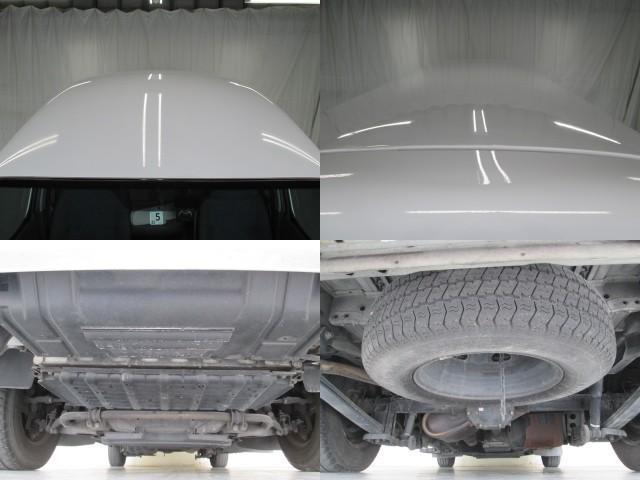リフタータイプ車イス2基積10人乗 福祉車両 1年保証(20枚目)