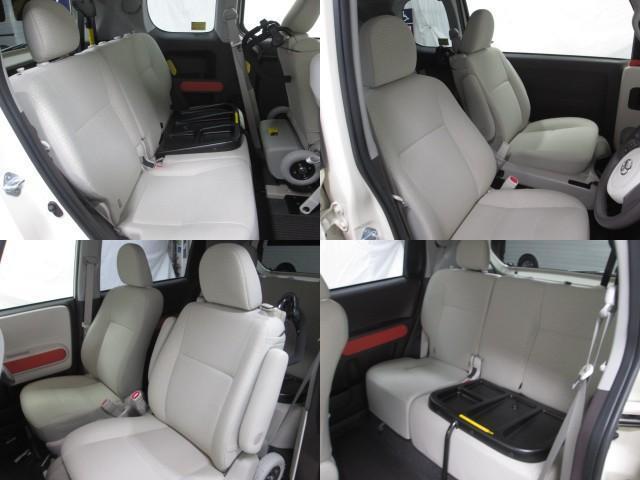 助手席脱着シート 3人乗り 福祉車両 1年保証(15枚目)