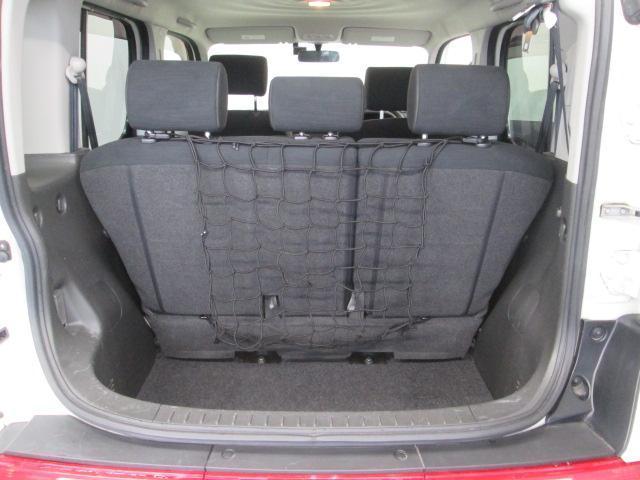 助手席リフトアップシート5人乗り 福祉車両 1年保証(11枚目)