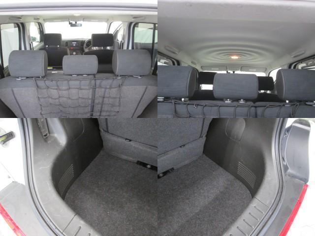 助手席リフトアップシート5人乗り 福祉車両 1年保証(12枚目)