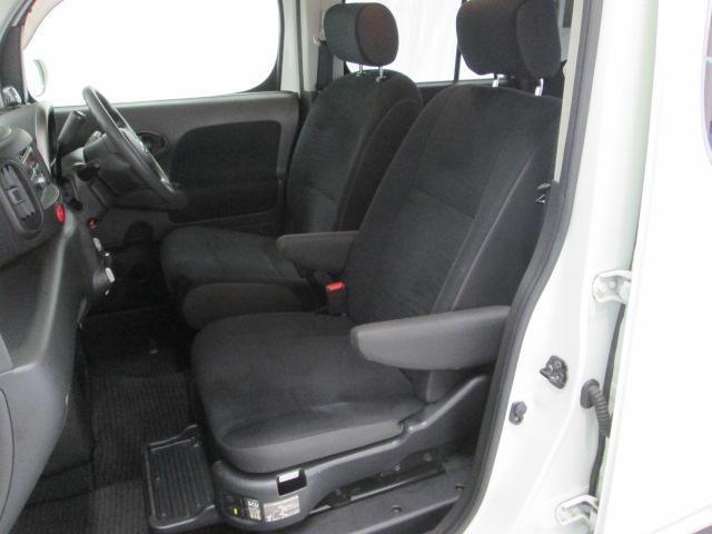 助手席リフトアップシート5人乗り 福祉車両 1年保証(13枚目)