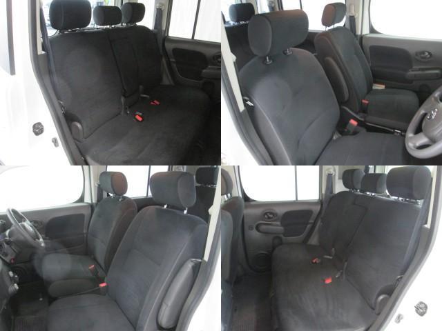 助手席リフトアップシート5人乗り 福祉車両 1年保証(16枚目)