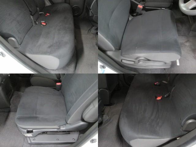 助手席リフトアップシート5人乗り 福祉車両 1年保証(17枚目)