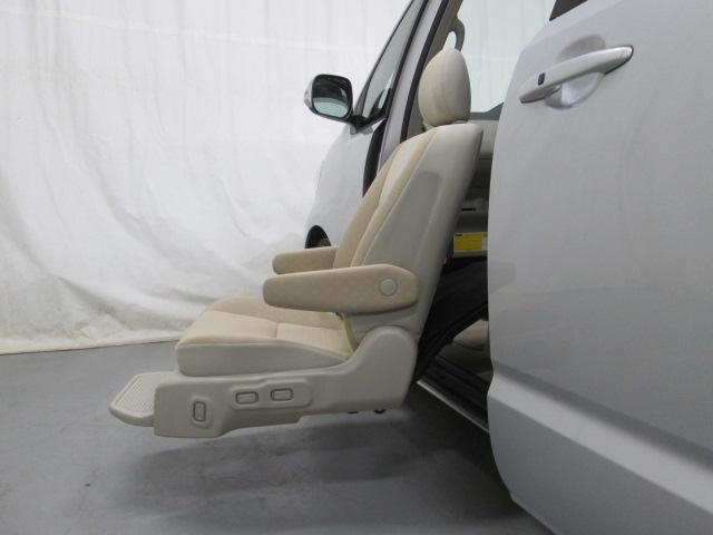 助手席リフトアップシート5人乗り 福祉車両 一年保証(7枚目)