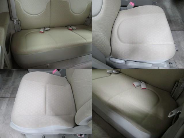 助手席リフトアップシート5人乗り 福祉車両 一年保証(14枚目)