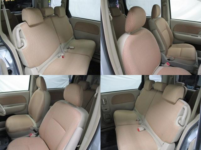 4WD助手席リフトアップシート7人乗り 福祉車両 一年保証(13枚目)