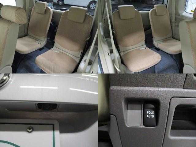 4WD助手席リフトアップシート7人乗り 福祉車両 一年保証(14枚目)
