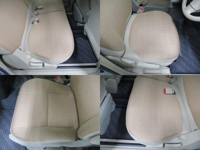 4WD助手席リフトアップシート7人乗り 福祉車両 一年保証(15枚目)