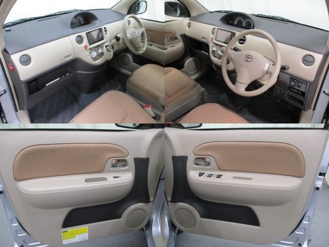 4WD助手席リフトアップシート7人乗り 福祉車両 一年保証(17枚目)