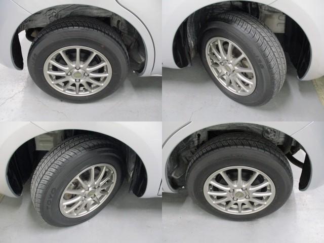 4WD助手席リフトアップシート7人乗り 福祉車両 一年保証(21枚目)