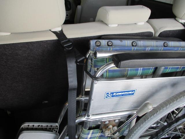 福祉車両・助手席リフトアップシート・5人乗・走行52千K・ワンオーナー・禁煙車・左電動スライドドア・純正SDナビ・TVフルセグ・スマートキー・プッシュスタート・アイドリングストップ・Bカメラ・ETC(6枚目)