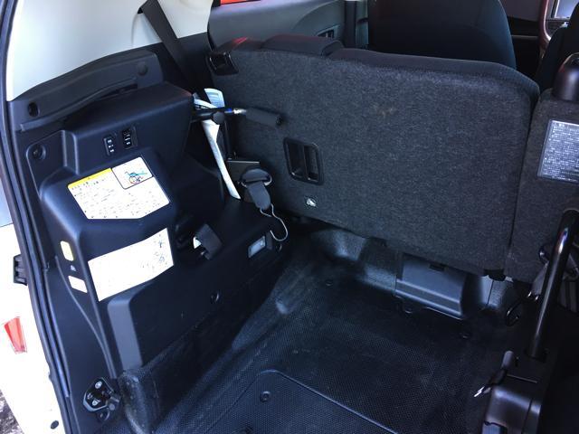 トヨタ ラクティス G スローパー 車イス1台 メモリーナビ フルセグ Bカメラ