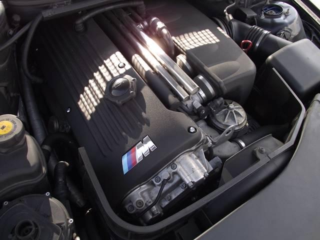 BMW BMW 325iM公認改ピロ車高調E46M3用S54Egゲトラグ6速