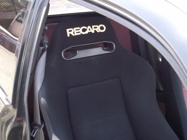 RX-R D型JICマフラ S/C5速 RECARO(4枚目)