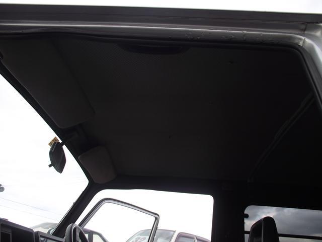 スズキ ジムニー ランドベンチャー最終5型5速64馬力16ビットCPUタービン