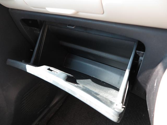 ココアX スマートキー アイドリングストップ ベンチシート CD 盗難防止装置 ABS(21枚目)