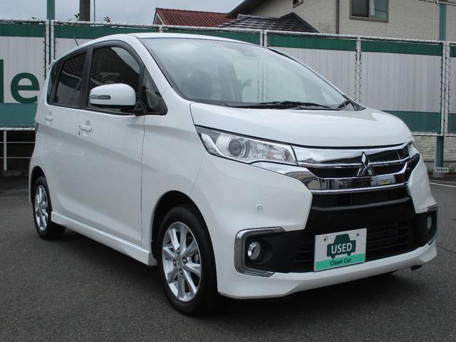 「三菱」「eKカスタム」「コンパクトカー」「大分県」の中古車9