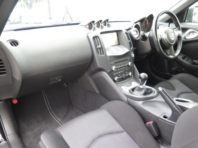 日産 フェアレディZ VerS  SSR19AW 車高調 HKSマフラー ETC