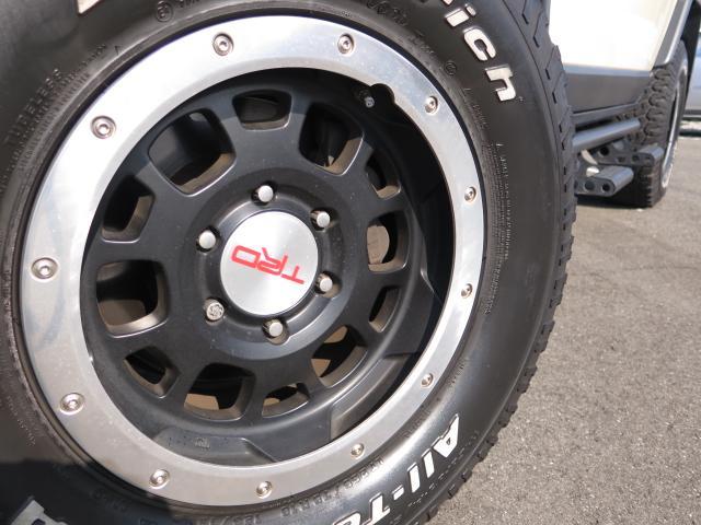 米国トヨタ FJクルーザー トレイルチームスペシャルED 2010年モデル 特別仕様車