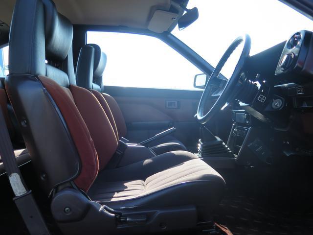 GTV ワタナベ14AW 社外足回り フジツボマフラー(44枚目)