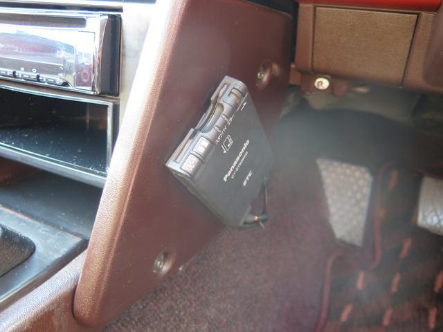 GTV ワタナベ14AW 社外足回り フジツボマフラー(52枚目)