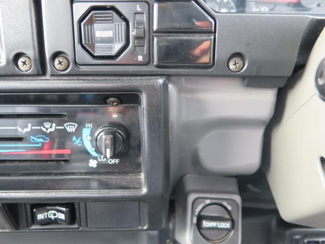 トヨタ ランドクルーザー70 LX 5MT 1オーナー デフロック アルパインオーディオ