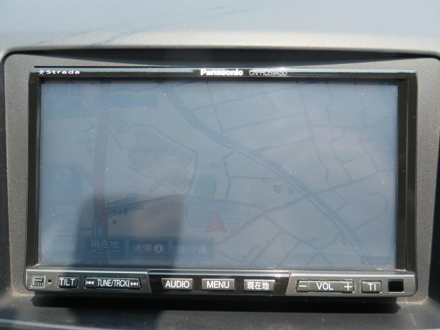 三菱 ランサー GSRエボリューションX HDDナビ 純正OP18AW
