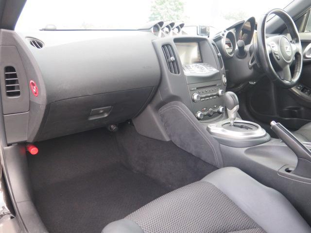 日産 フェアレディZ ロードスターバージョンST 後期モデル フジツボ 純正AW