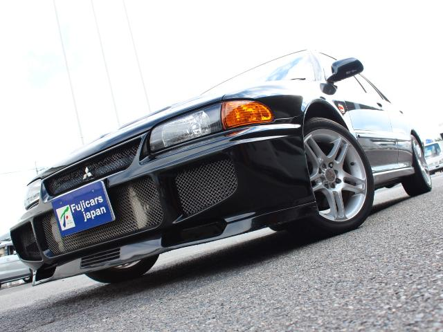 三菱 ランサー GSRエボリューション エボ3フェイス HOKUTO16AW