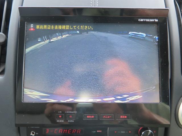 ロードスターVerST パワークラフトマフラー HDDナビ(16枚目)