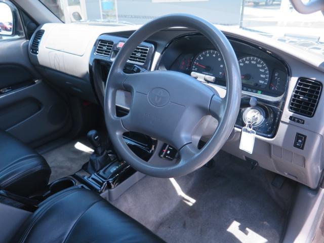 「トヨタ」「ハイラックスサーフ」「SUV・クロカン」「佐賀県」の中古車12