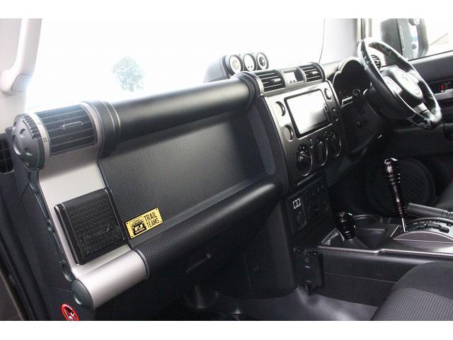 「トヨタ」「FJクルーザー」「SUV・クロカン」「佐賀県」の中古車31