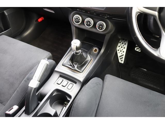 GSRエボリューションX HKS車高調 HKSマフラー エンケイ18AW サンルーフ レカロシート リアスポイラー ブレンボキャリパー スマートキー HIDヘッドライト ETC 4WD 5速ミッション(14枚目)