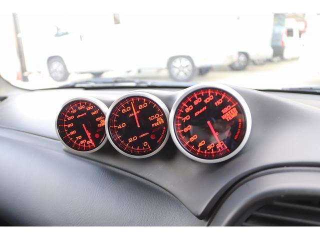 タイプS 無限ハードトップ RAYS17AW ビルシュタイン車高調 SPOONエキマニマフラー SPOONアルミラジエーター SPOONタワーバー Defi追加メーター ロールバー リアウイング NARDIハン(10枚目)
