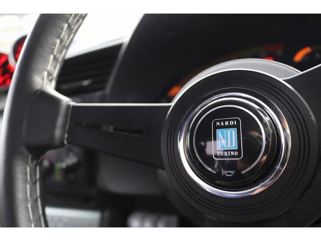 タイプS 無限ハードトップ RAYS17AW ビルシュタイン車高調 SPOONエキマニマフラー SPOONアルミラジエーター SPOONタワーバー Defi追加メーター ロールバー リアウイング NARDIハン(16枚目)