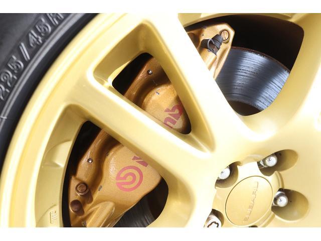 効きやフィーリングに優れるハイパフォーマンスカー向けブレーキメーカー「ブレンボ」!