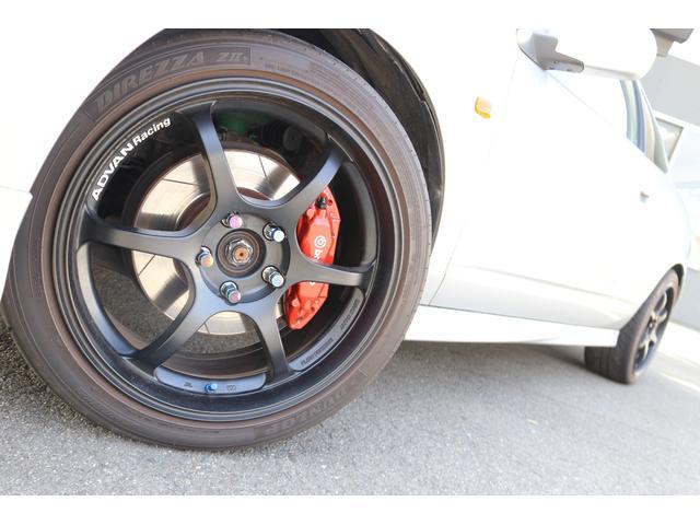 タイプR TEIN車高調 TRUSTマフラー 零1000エアクリ ADVAN18インチアルミ 純正レカロ クリアテール リアスポイラー momoステアリング HIDヘッドライト ETC SDナビ ワンセグ(8枚目)