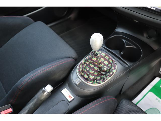 タイプR TEIN車高調 TRUSTマフラー 零1000エアクリ ADVAN18インチアルミ 純正レカロ クリアテール リアスポイラー momoステアリング HIDヘッドライト ETC SDナビ ワンセグ(14枚目)