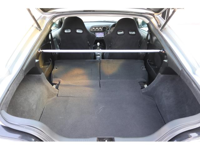 タイプR TEIN車高調 TRUSTマフラー 零1000エアクリ ADVAN18インチアルミ 純正レカロ クリアテール リアスポイラー momoステアリング HIDヘッドライト ETC SDナビ ワンセグ(18枚目)