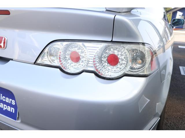 タイプR TEIN車高調 TRUSTマフラー 零1000エアクリ ADVAN18インチアルミ 純正レカロ クリアテール リアスポイラー momoステアリング HIDヘッドライト ETC SDナビ ワンセグ(25枚目)