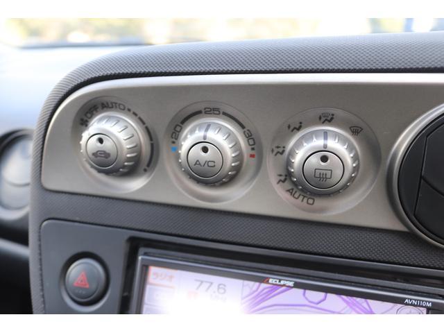 タイプR TEIN車高調 TRUSTマフラー 零1000エアクリ ADVAN18インチアルミ 純正レカロ クリアテール リアスポイラー momoステアリング HIDヘッドライト ETC SDナビ ワンセグ(36枚目)