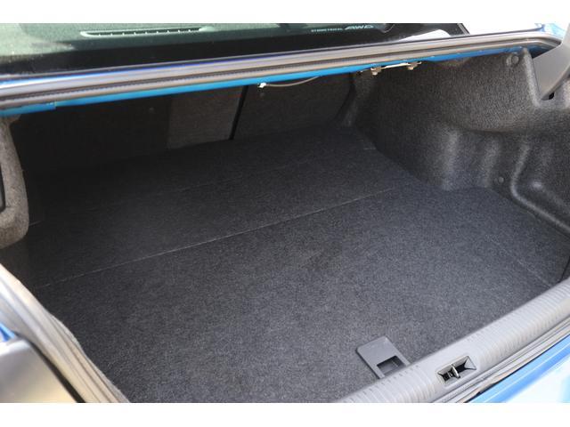 tuned by STI HKS車高調 STIマフラー STIターボ計 タイミングベルト交換済 純正18AW リアスポイラー ブレンボキャリパー ハーフレザーシート HIDヘッドライト HDDナビ フルセグ MSV(32枚目)