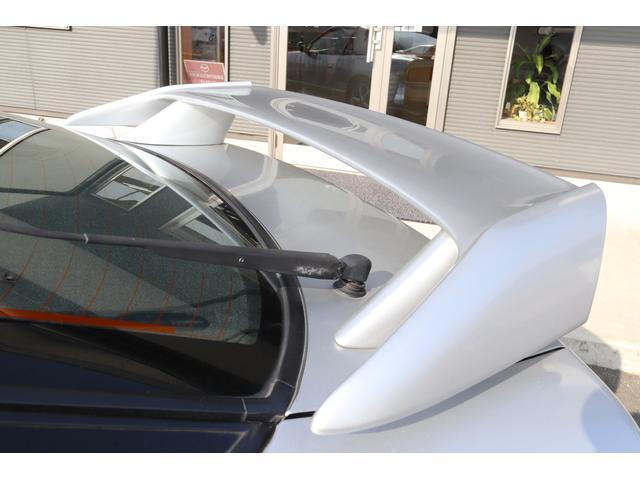 タイプX HKSマフラー HKS車高調 スパルコ製フルバケ PITTURAステアリング Pivotファンコントローラー 社外17インチアルミホイール(6枚目)