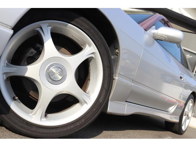 タイプX HKSマフラー HKS車高調 スパルコ製フルバケ PITTURAステアリング Pivotファンコントローラー 社外17インチアルミホイール(7枚目)