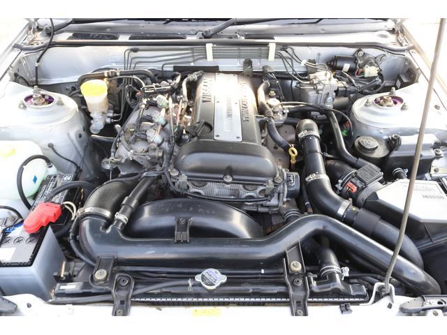 タイプX HKSマフラー HKS車高調 スパルコ製フルバケ PITTURAステアリング Pivotファンコントローラー 社外17インチアルミホイール(20枚目)