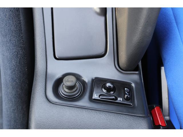 タイプX HKSマフラー HKS車高調 スパルコ製フルバケ PITTURAステアリング Pivotファンコントローラー 社外17インチアルミホイール(27枚目)