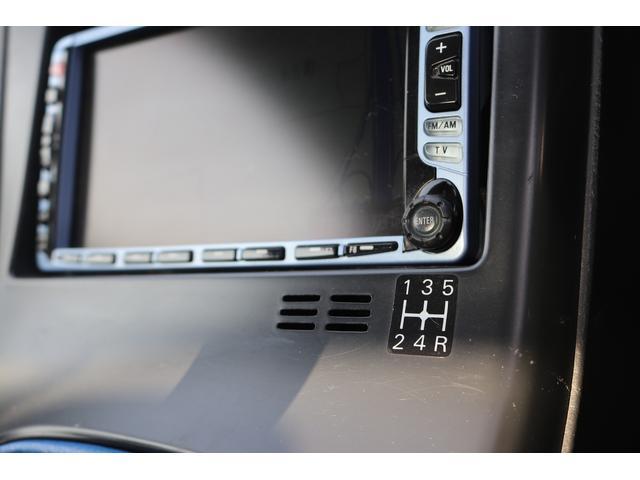 タイプX HKSマフラー HKS車高調 スパルコ製フルバケ PITTURAステアリング Pivotファンコントローラー 社外17インチアルミホイール(30枚目)